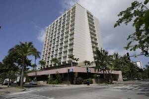 Wyndham royal garden waikiki oahu hawaii vacation resort timeshare rentals ebay Wyndham royal garden at waikiki