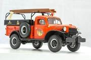 First Gear Power Wagon