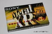 Sony Cassette Tape