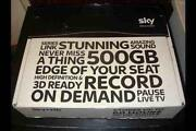 Sky HD Box DRX890-C