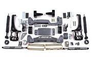 Ford F150 Lift Kit
