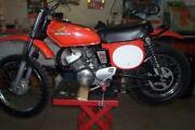 Honda MR50