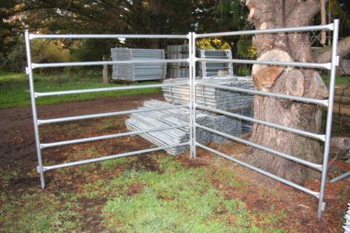 Cattle Yards: Farming & Agriculture