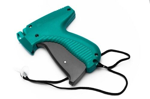 "5000 2/"" standard Fasteners standard tagging Gun 5 needle,for all garments"