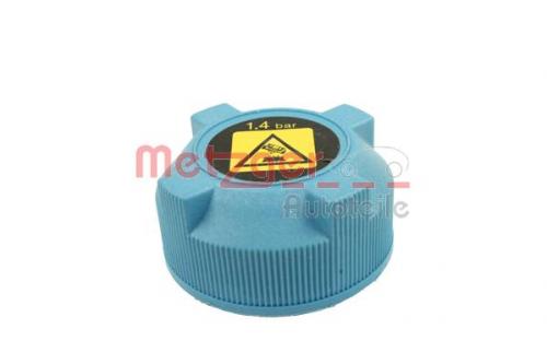 Verschlussdeckel, Kühlmittelbehälter METZGER 2140083 FIAT: 46742378