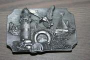 Lighthouse Belt Buckle