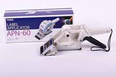Hand-Etikettenspender A60 Spendegerät TOWA AP65-60