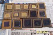 CPU Gold