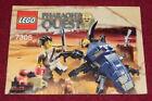 Pharaoh's Quest Pharaoh's Quest LEGO Instruction Manuals