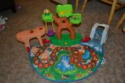 Toy Zoo Animals