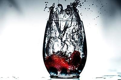 Whisky glass 6er Trinkglas  Glas Gläser