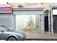 XXX LOCK UP SHOP - APPROX 830 SQ/FT - LOCATED WITHIN THE BALTI TRIANGLE- A3/A5 PLANNING CONSENT XXX