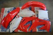 CRF450R Plastics