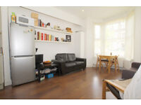 2 DOUBLE BEDROOM period conversion set in a quiet residential tree lined Mayton Street