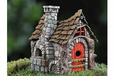 Miniature Fairy Garden Micro Mini Bakery House /Gnome by Fiddlehead  GO 17349