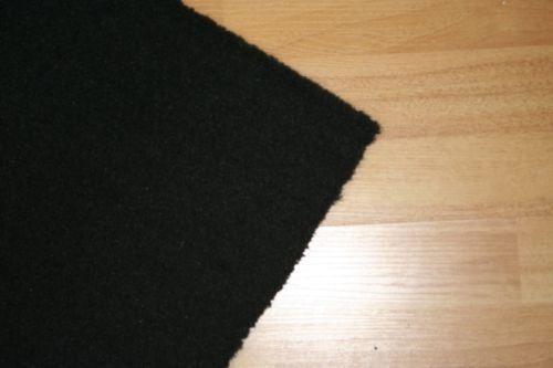Black Automotive Carpet Ebay
