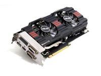 ASUS NVIDIA GeForce GTX 660 (2048 MB) (N660TF2GD5) Graphics Card
