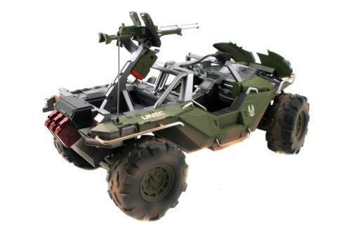 Halo Warthog Toys Hobbies Ebay