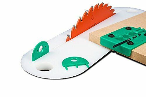 Micro Jig SP-0125 MJ Splitter for 1/8-Inch Kerf Table Saw Blades