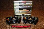 Xbox 360 Elite 120 GB Bundle