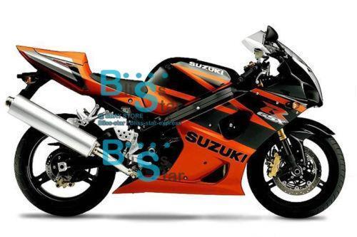 2004 Gsxr 1000  Motorcycle Parts