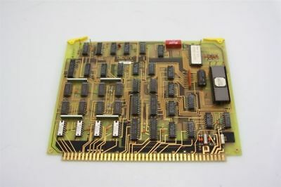 Hp 3585a Spectrum Analyzer Pcb 03585-66544 Board Card Assembly
