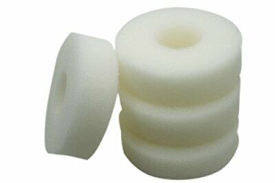 LTWHOME Compatible Foam Sponge Filter Media Fits Laguna Pressure-Flo 1400 UVC
