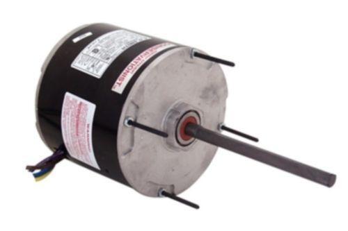 Heat pump fan motor ebay for 1 3 hp attic fan motor