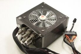 Hiper Type R 580 watt modular power supply (PSU)