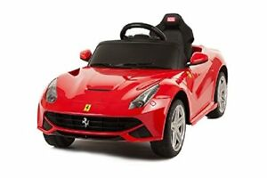 Best Ride on Cars Ferrari F12 12-Volt Red Ride on New in Box