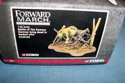 Corgi Forward March