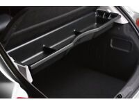 Peugeot 207 Under Shelf Storage Tray - 5kg Capacity