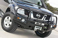 "2"" Lift Kit Nissan Frontier by Ironman4x4!"