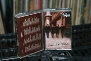 Beatles Cassette Tape