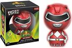 * Funko Dorbz - Power Rangers - Red Ranger - No. 253