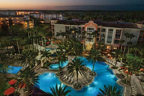 2BR LOCK-OFF MARRIOTT S GRANDE VISTA ORLANDO FLORIDA TIMESHARE DEED FOR SALE - $499.00