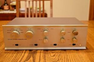 Wanted to purchase vintage Tube Amplifier