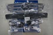Mercedes C300 Body Kit