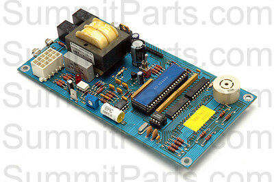 Phase 5 Coin 170 Deg Max Board For American Dryer - 137216
