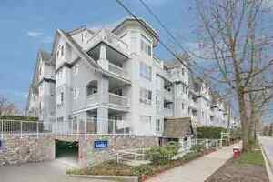 Steveston South Condo for sale:  2 bedroom 1,175 sq.ft.