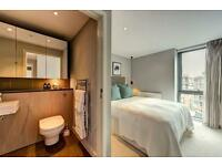 Fabulous 3 bedroom and 2 bathroom apartment in Merchant Square W2 *OFFERS ACCEPTED*