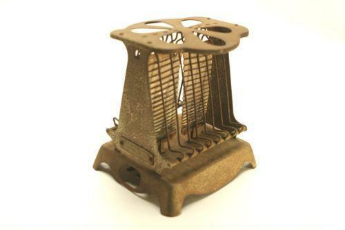 Electric Toaster History ~ Antique electric toaster ebay