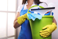 Experienced House Cleaner Needed ASAP! Good Pay CASH!!!