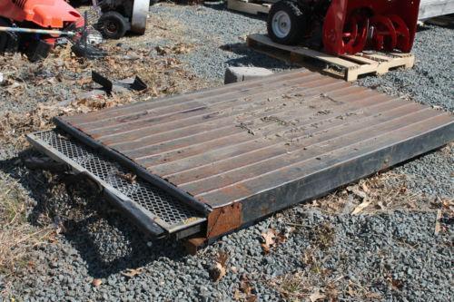 Dirt Bike Ramp >> Loading Ramps: Parts & Accessories   eBay