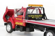 Toy Ford F650