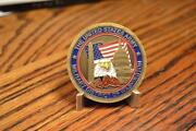 General Challenge Coin