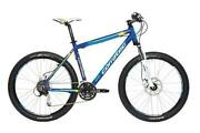 Mountainbike Corratec