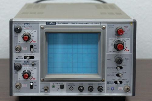 how to buy used oscilloscope