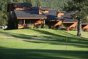 Condo  for rent July 6-12 Fairmont Mountainside Resort 1 br