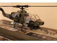 Thunder tiger Mini titan E325 Cobra helicopter